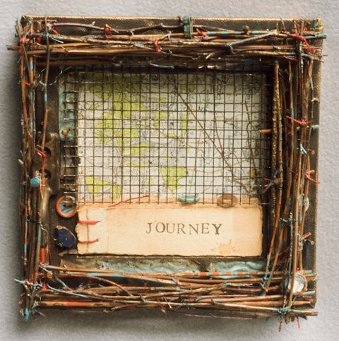 Fence Book