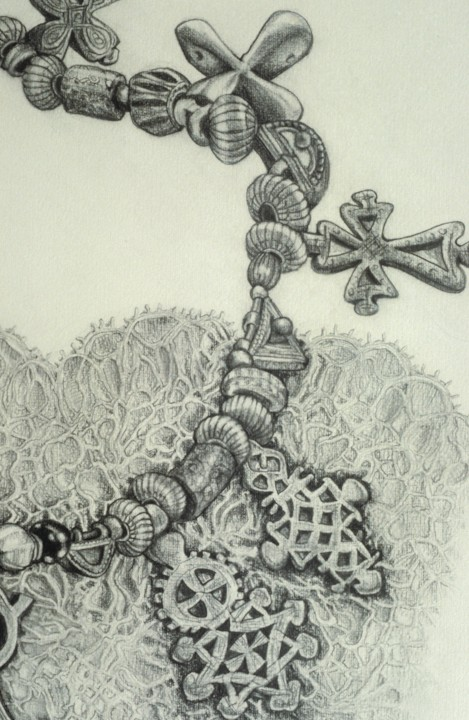 Drawing - Detail